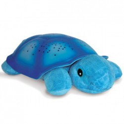 Tortuga twilight azul