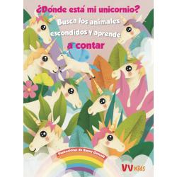 ¿ Dónde está mi unicornio ?