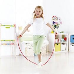 Cuerda para saltar payaso