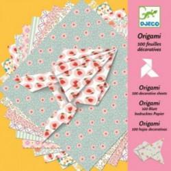 Origami avanzado