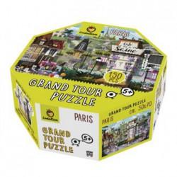 Puzzle gran tour parís 150pcs