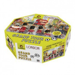 Puzzle gran tour londres 150pcs