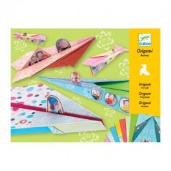 Origami aviadoras