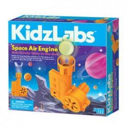 Kidz labs motor aire espacial