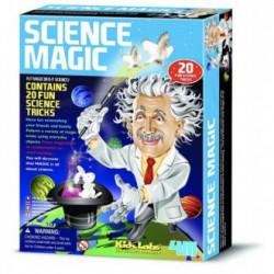 Kidzlabs trucos de ciencia