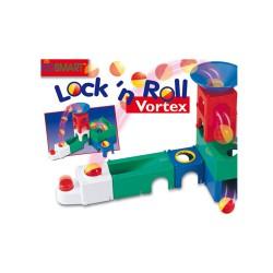 Lock'n roll vortex