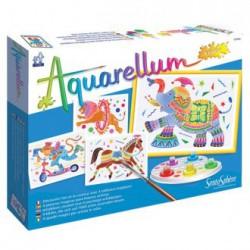 Aquarellum junior circo