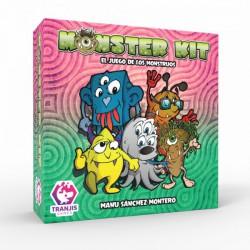 Juego Monster Kit