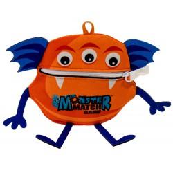 Monster Match- juego de...
