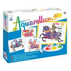 Aquarellum junior caballeros