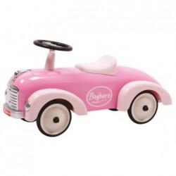 Correpasillos Vintage Speedster Rosa