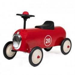 Correpasillos Racer Rojo