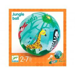 Funda para globo. Jungle ball