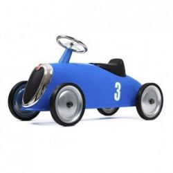 Correpasillos Deportivo Rider Azul