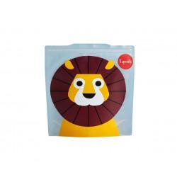 Bolsa bocadillo (2 bolsas) León