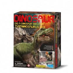 Dino Tyrannosaurus Rex