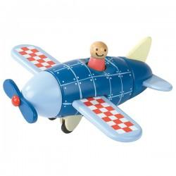Kit Avion Magnético