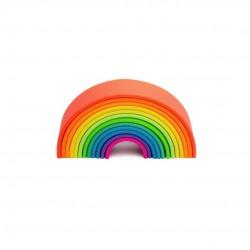Arcoiris colores Neón 12 piezas