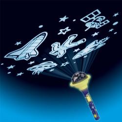 Astro proyector