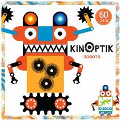 Kinoptik Robots 60 PCS