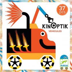 Kinoptik Vehículos 37 PCS