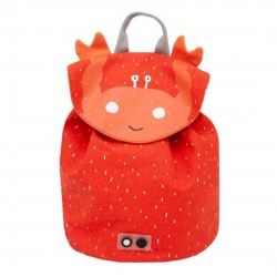 Mini Mochila Trixie Cangrejo