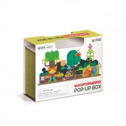 Pop-Up Box