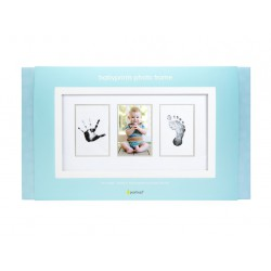 MARCO PARED BABYPRINTS BLANCO