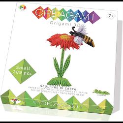 Abeja Origami