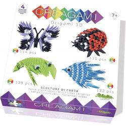 Kit animales Origami