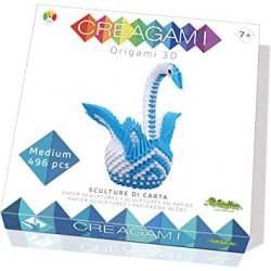 Cisne Origami