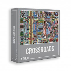 Puzzle Crossroads
