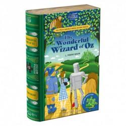 Puzzle El Mago Maravilloso de Oz