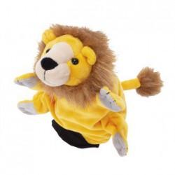 Marioneta león