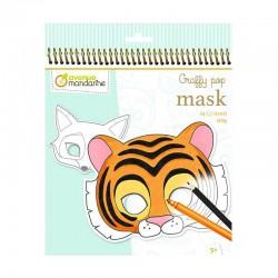 Graffy Pop Mask, Animales
