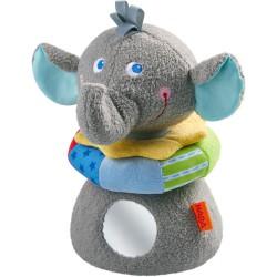 Figura de apilar Elefante Eric