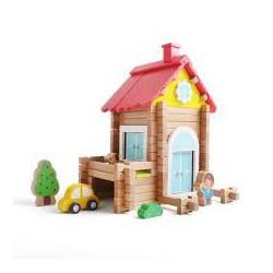 Construyo Mi Cabaña
