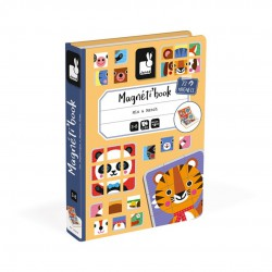 MAGNETI'BOOK MIX & MATCH