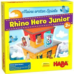 Rhino Hero Junior - Mis...