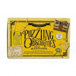 Puzzling...