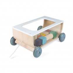 Sweet Cocoon Carrito con...