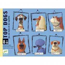 Cartas Top Dogs
