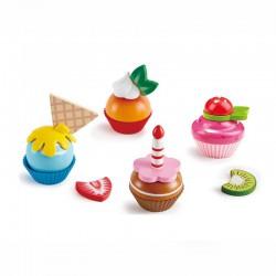 Set de cupcakes
