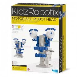 KidzRobotix Cabeza Robot