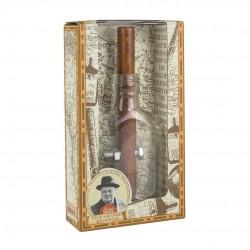 Churchill's Cigar And...