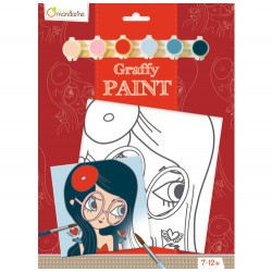 Graffy Paint León