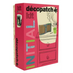 Kit Initial Décopatch