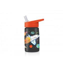Botella del espacio