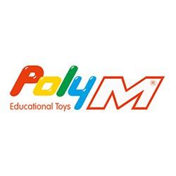 Poly M