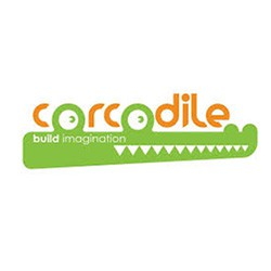 corcodile build imagination